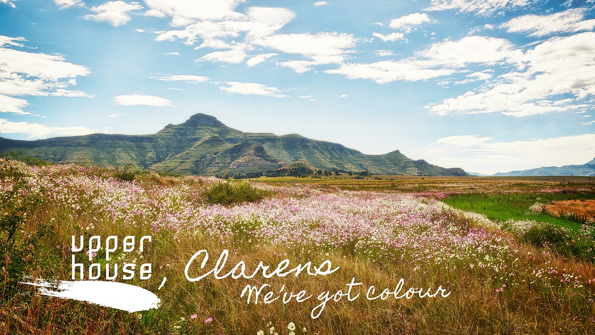 Mount Horeb Outside Clarens